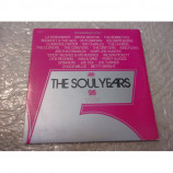 VARIOUS ARTISTS - THE SOUL YEARS