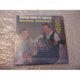 WAYLON JENNING - WAYLON SINGS OL' HARLAN
