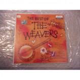WEAVERS - BEST OF THE WEAVERS