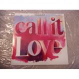 YELLO - CALL IT LOVE