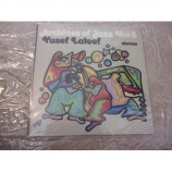 YUSEF LATEEF - ARCHIVES OF JAZZ  VOL. 2