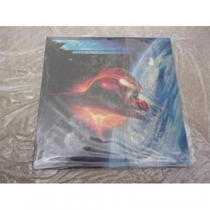 ZZ TOP - AFTERBURNER - Vinyl Record - LP