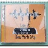 Dead men Walking - CBGB's live