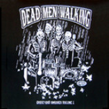 Dead Men Walking  - Graveyard Smashes vol 1