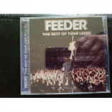 FEEDER  - the best of tour leeds