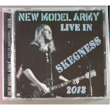 NEW MODEL ARMY - Live in Skegness 2018