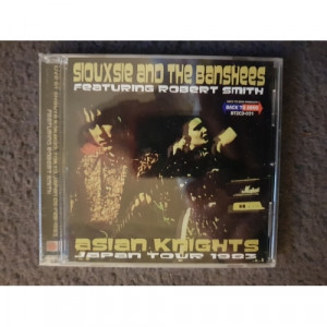 Siouxsie and the banshee  - Asian knights - CD - Album