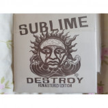 sublime - destroy
