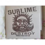 sublime - destroy