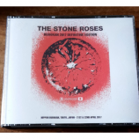 THE STONES ROSES  - live at budokan 2017 definitive edition
