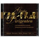 Abbado,Bernstein,Bohm, Karajan, Solti - Grose Dirigenten