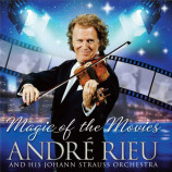 Andre Rieu and his Johann Strauss Orchestra - Magic of the Movies