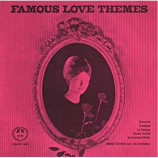 Andre Silvano and his Orchestra - Famous Love Themes