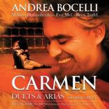 Andrea Bocelli - Carmen Duets & Arias