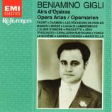 Beniamino Gigli - Opera Arias