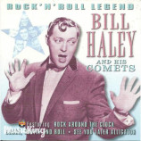 Bill Haley and his Comets - Rock and Roll Legends