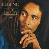Bob Marley and the Wailers - Legend - the best of Bob Marley and the Wailers