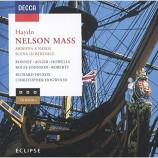 Bonney,Hickox,Auger & Hogwood - Hayden: Nelson Mass