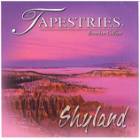 Brendan Collins - Tapestries: Shyland