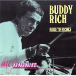 Buddy Rich - Rags To Riches