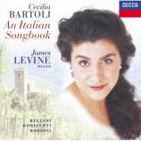 Cecilia Bartoli, James Levine - An Italian Songbook