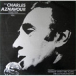Charles Aznavour - The Charles Aznavour Collection Vol. 1
