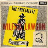 Charles Sale, Wilfred Lawson - The Specialist