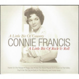 Connie Francis - A Little Bit Of Country A Little Bit Of Rock & Roll