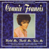 Connie Francis - Hold Me Thrill Me Kiss Me