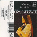 Crystal Gayle - Don't It Make My Brown Eyes Blue - 20 Love Songs