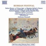CSR Symphony Orchestra & Anthony Bramall - Russian Festival
