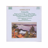 CSR Symphony Orchestra (Bratislava)  - Sibelius: Finlandia
