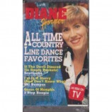 Diane Horner - All Time Country Line Dance Favourites