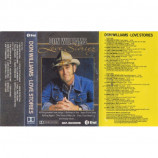 Don Williams - Love Stories