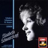 Elisabeth Schwarzkopf - Scubert/Schumann/Strauss: Lieder