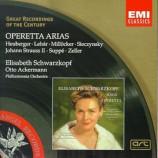 Elizabeth Schwarzkopf, Otto Ackermann - Operetta Arias