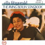 Ella Fitzgerald - The Irving Berlin Songbook Volume 1