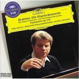 Emil Gilels, Berliner Philharmoniker, Eugen Jochum - Brahms: Die Klavierkonzerte - Fantasien op.116