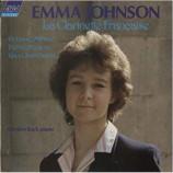 Emma Johnson - La Clarinette Francaise
