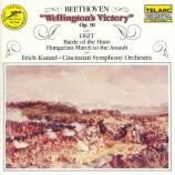 Erich Kunzel & Cincinnati Symphony Orchestra - Battle Music of Beethoven & Liszt