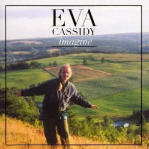 Eva Cassidy - Imagine - CD - Album