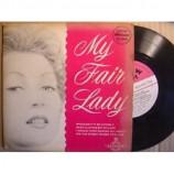 Evelyn Sharpe, Charles Peck, Robert Back - My Fair Lady