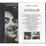 Fats Waller - Legends