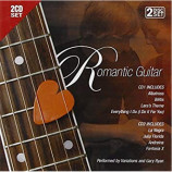 Gary Ryan & others - Romantic Guitar