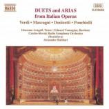 Giacomo Aragall, Eduard Tumagian - Duets and Arias from Italian Operas