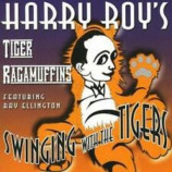 Harry Roy's Tiger Ragamuffins  - Swinging with the Tigers