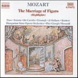 Hungarian State Opera Orchestra - Mozart: The Marriage of Figaro (Highlights)