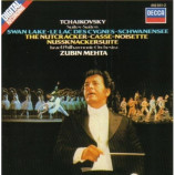 Israel Philharmonic Orchestra & Zubin Mehta - Tchaikovsky:Suites From Swan Lake & The Nutcracker
