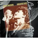 James Brown - Greatest Hits Live