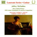 Jeffrey McFadden - Guitar Recital
